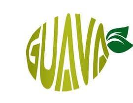 #127 for Guava logo af testversion