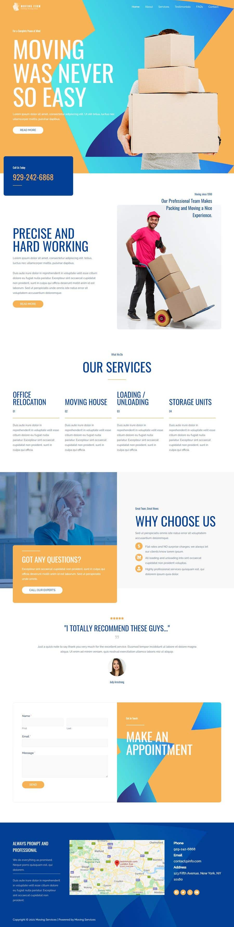 Bài tham dự cuộc thi #                                        29                                      cho                                         I need a Landing Page Website for Small Business Stores