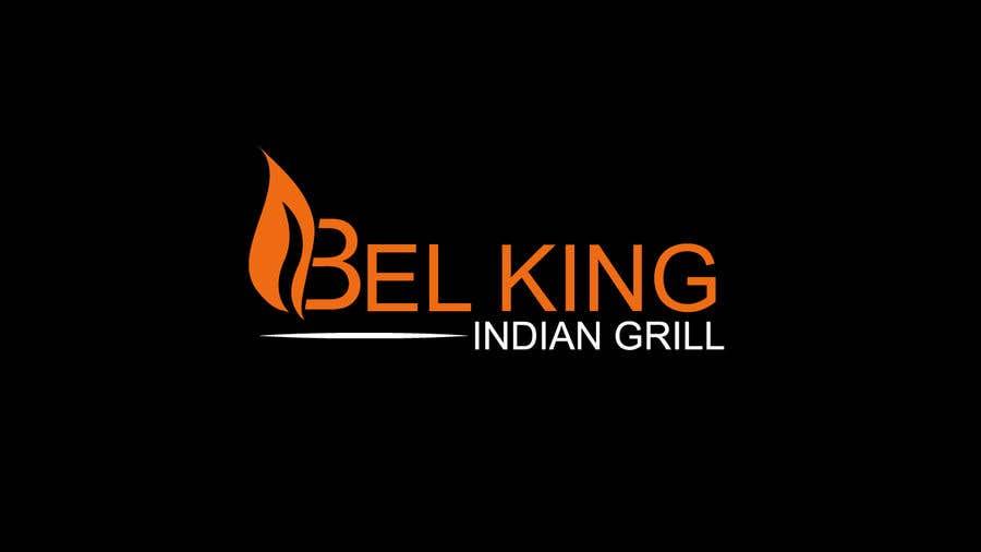 Konkurrenceindlæg #                                        81                                      for                                         Logo Design - Bel King
