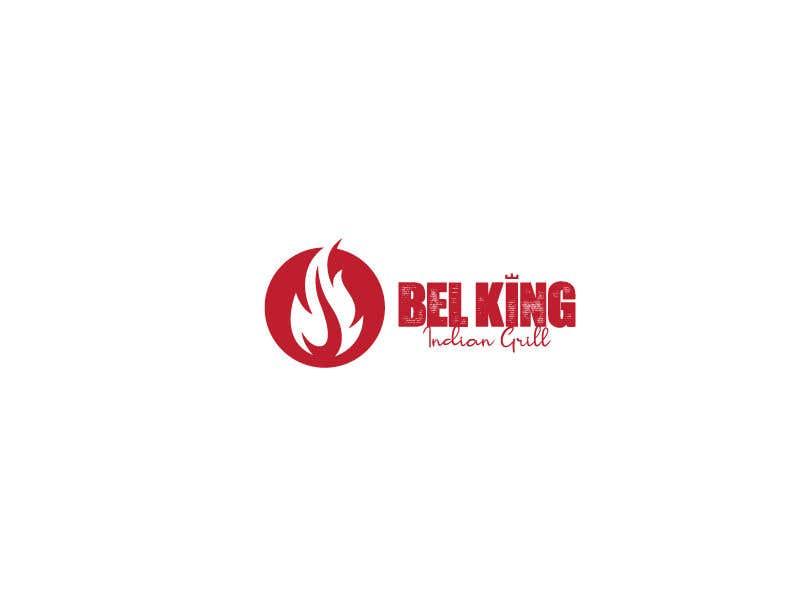 Konkurrenceindlæg #                                        86                                      for                                         Logo Design - Bel King