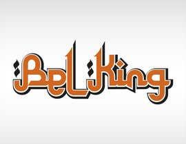 #71 for Logo Design - Bel King af fallarodrigo
