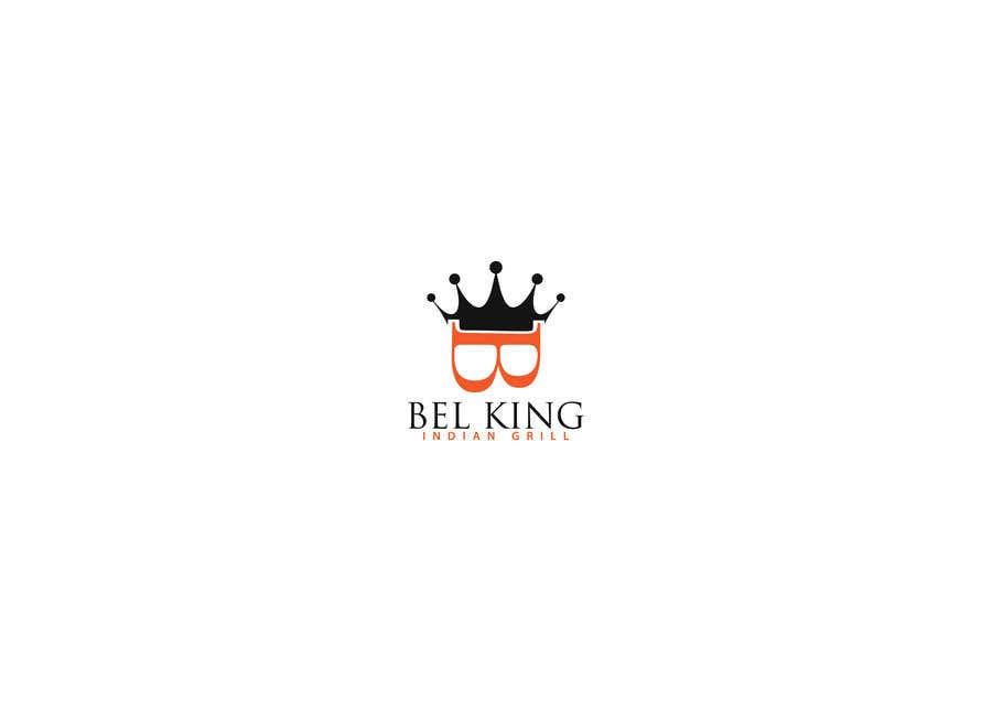 Konkurrenceindlæg #                                        60                                      for                                         Logo Design - Bel King