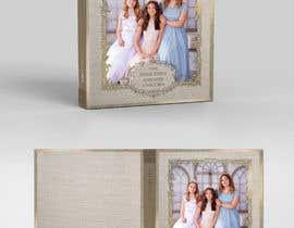 Nro 46 kilpailuun Custom Storybook Portrait Album (Graphic Design) käyttäjältä gangawije2015