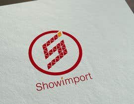 #253 for Design a Logo for ShowImport by knizamjaafar