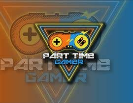 #78 for Create a logo for a gaming channel/brand PTG: Part Time Gamers by sheerazali777790