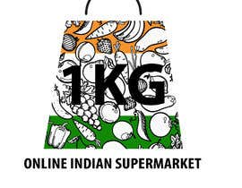 #141 cho LOGO AND BRAND IDENTITY DESIGN FOR AN ONLINE INDIAN GROCERY BUSINESS.  - 20/01/2021 01:17 EST bởi Misu87