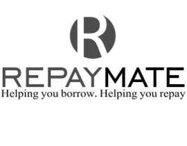 #26 for Design a Logo for Repaymate.com by stoilova