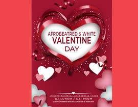 miamohammadrony tarafından valentine flyer için no 199