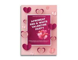 aymansayed1 tarafından valentine flyer için no 196