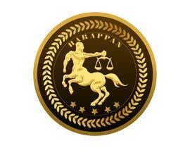 Nro 74 kilpailuun Modify Logo to look realistic käyttäjältä ahmed1sarwar