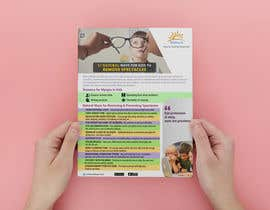 #16 для Need to create an infographic poster for eye care blog of Wellcure от Limonkhan07