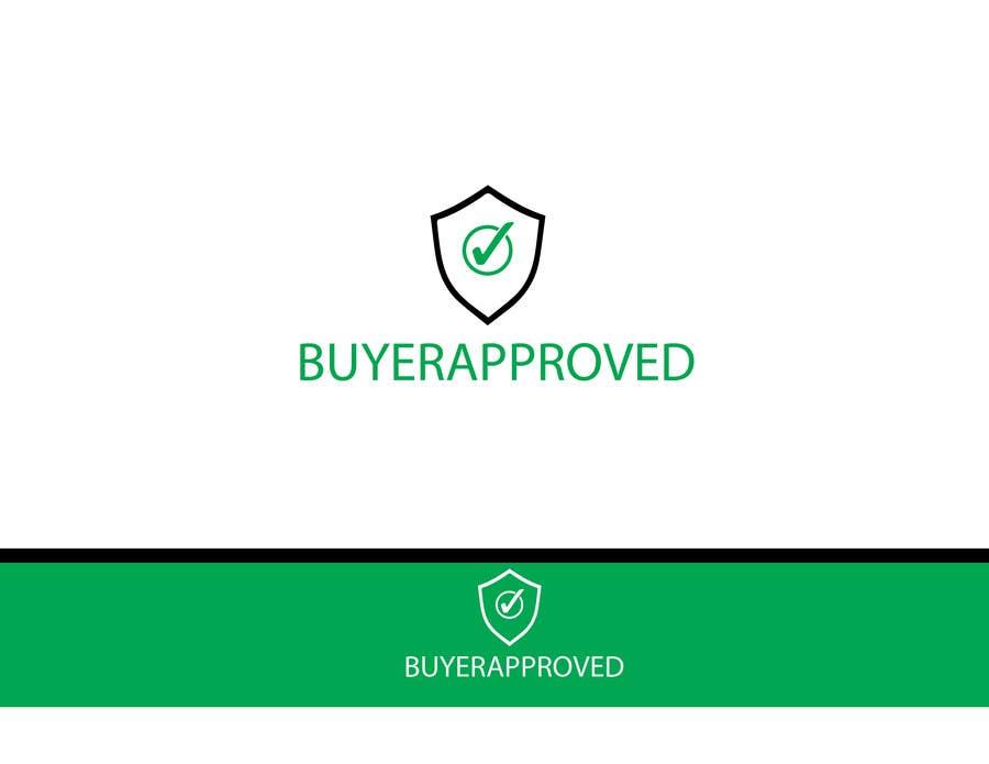 Bài tham dự cuộc thi #3 cho Design a Logo for BuyerApproved