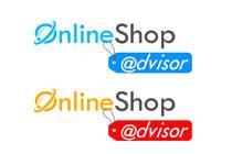 Graphic Design Contest Entry #151 for Logo Design for Online Shop Advisor