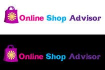 Graphic Design Contest Entry #247 for Logo Design for Online Shop Advisor