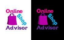 Graphic Design Contest Entry #242 for Logo Design for Online Shop Advisor