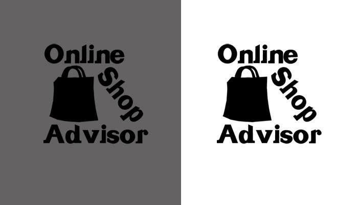 Konkurrenceindlæg #246 for Logo Design for Online Shop Advisor