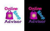 Graphic Design Contest Entry #241 for Logo Design for Online Shop Advisor