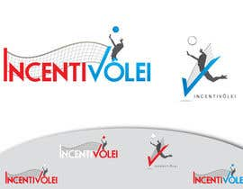 #46 para Logo Design for INCENTIVOLEI por GeorgeOrf