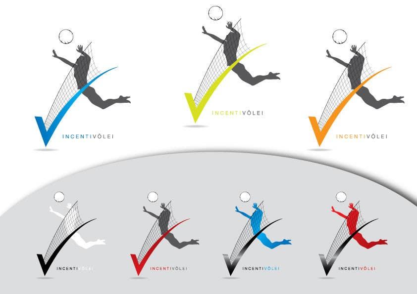 Contest Entry #                                        47                                      for                                         Logo Design for INCENTIVOLEI