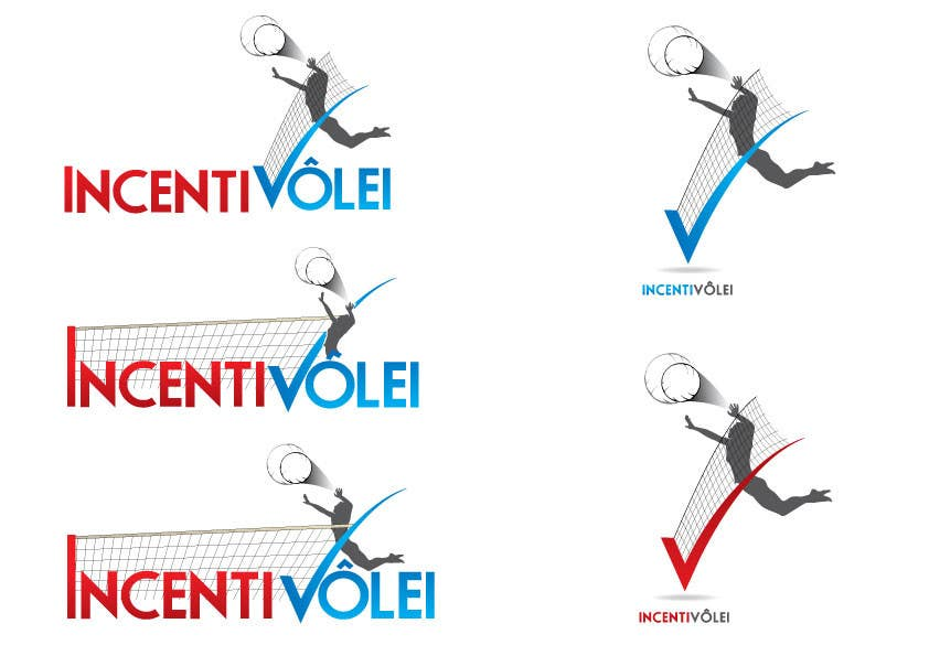 Contest Entry #                                        49                                      for                                         Logo Design for INCENTIVOLEI