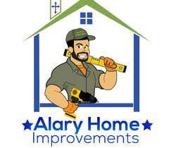 Nro 116 kilpailuun Logo Creation Alary Home Improvements käyttäjältä RokyTalukderR