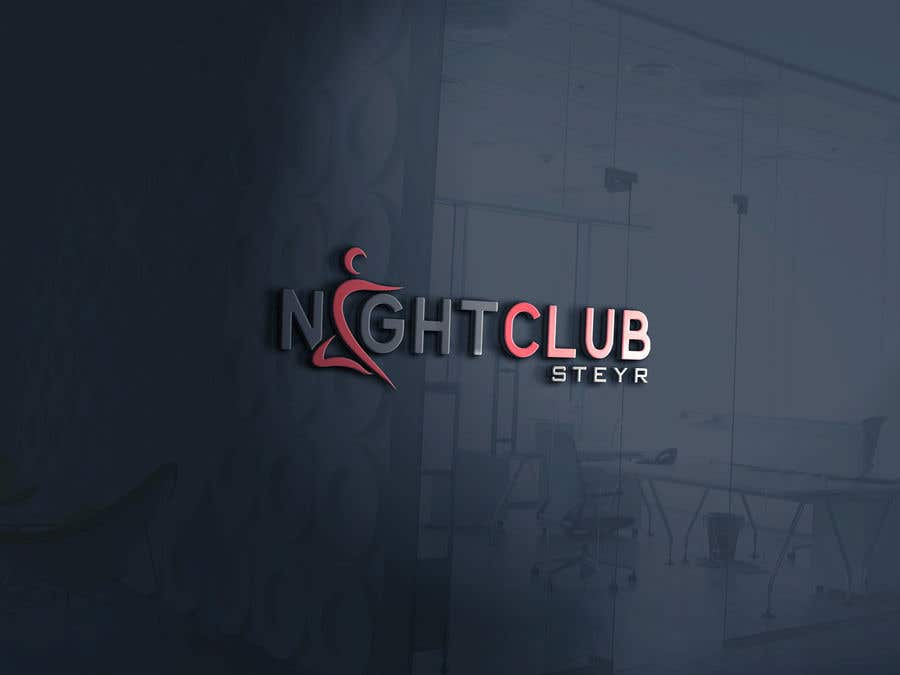 Konkurrenceindlæg #                                        391                                      for                                         Logo for Nightclub / Gogobar