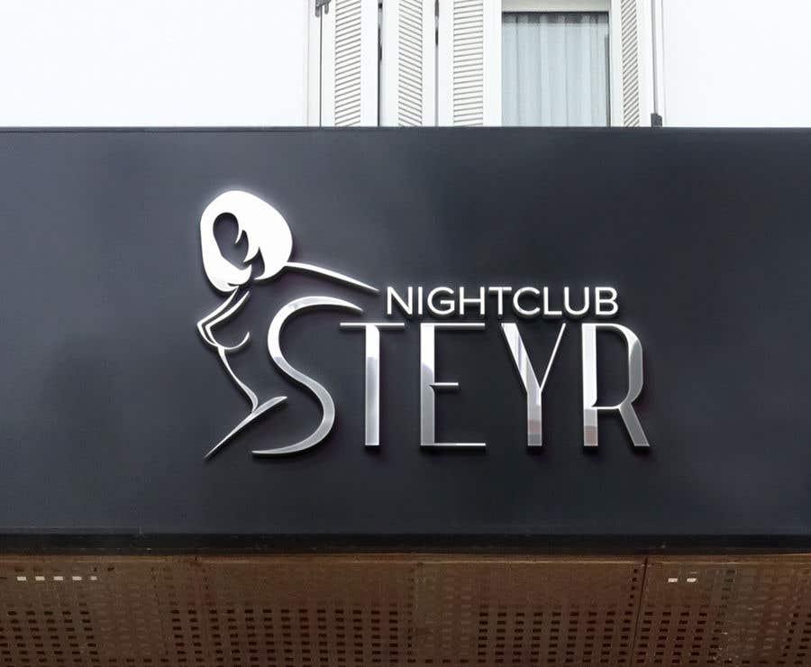 Konkurrenceindlæg #                                        161                                      for                                         Logo for Nightclub / Gogobar