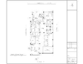 #13 for Make interior Furniture layout af akram78bd