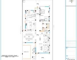 #19 for Make interior Furniture layout af ziadesigner7