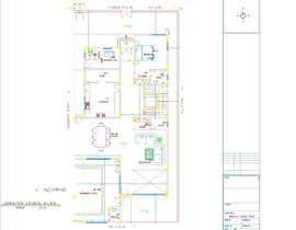 EKRAMUL825 tarafından Make interior Furniture layout için no 10