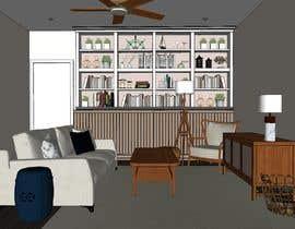 #35 untuk 2 Bed 1 Bath Interior Design Project oleh mariaharagao