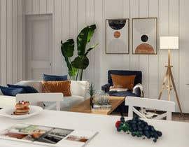 #47 untuk 2 Bed 1 Bath Interior Design Project oleh rohit618pathak