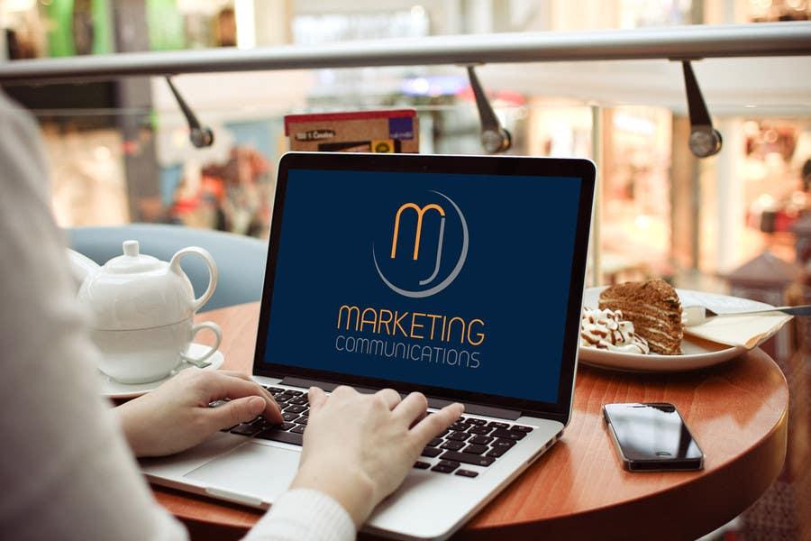 Kilpailutyö #5 kilpailussa Design a Logo for my marketing business