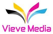 Graphic Design Inscrição do Concurso Nº30 para Design a Logo for Vieve Media