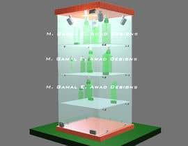 mohamedgamal267 tarafından Create a retail product mini tower 3D için no 22