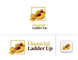 #123 for Financial Ladder Up Logo Creation by mater0894