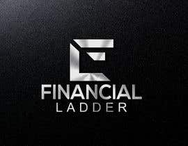 #324 for Financial Ladder Up Logo Creation by salmaajter38