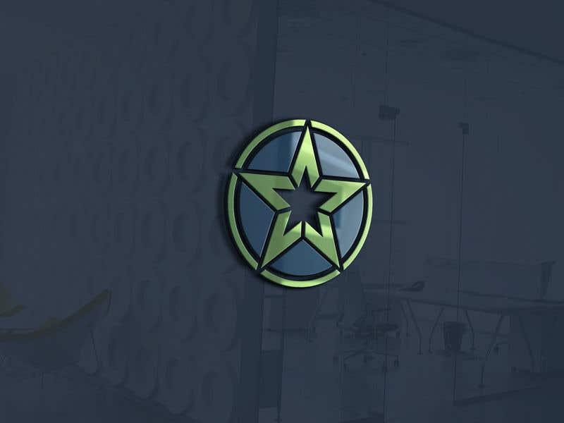 Kilpailutyö #                                        328                                      kilpailussa                                         Create a circular version of our logo ...