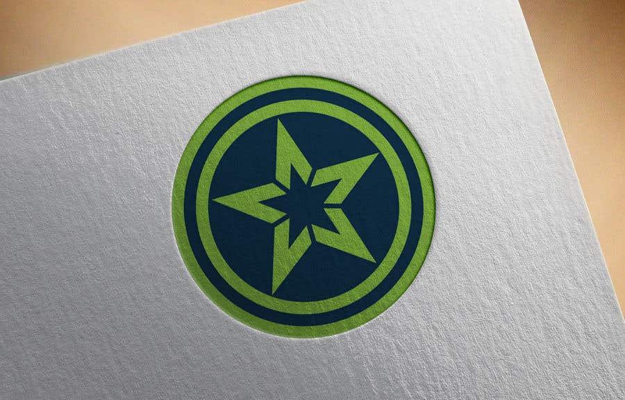 Kilpailutyö #                                        281                                      kilpailussa                                         Create a circular version of our logo ...