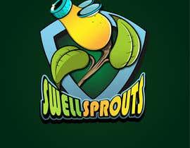 #519 cho E-Sports Logo for new brand bởi Fadi2do