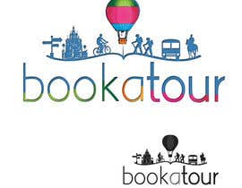 #6 for Logo Design for Bookatour by Dayna2