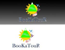 #2 for Logo Design for Bookatour by megdesign12