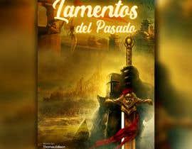 #15 for Creacion de portada y reverso de una novela de aventura/fantastica. by mzaintahir