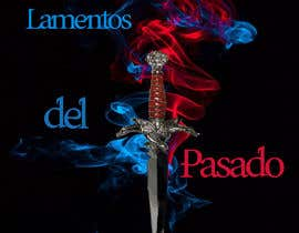 #14 for Creacion de portada y reverso de una novela de aventura/fantastica. by artmaruf