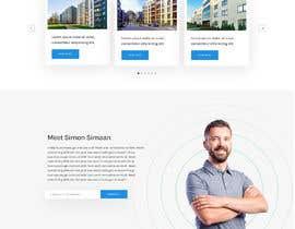 #38 untuk Design New Landing Page oleh developerhafizur