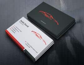 #159 pentru Need 1 logo and 1 business card de către Hasankobir