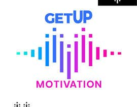 #20 for Looking for a logo for a radio show. The radio show is Getup Motivation by boskomp