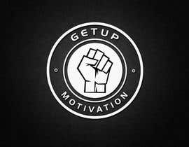 #21 for Looking for a logo for a radio show. The radio show is Getup Motivation by Niloypal