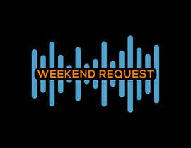 #32 for Looking for a logo for a radio show. The radio show is Weekend Request. by Ahadshahriar