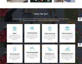#98 para Build me a website por szshuvo115